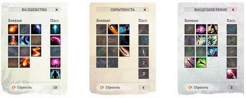 Чародей ArcheAge – Обзор класса