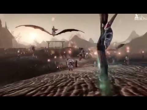 Смотреть видео-обзор игры ArcheAge на русском