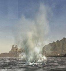 Метеоритная руда в ArcheAge – Добыча железной руды